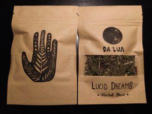 Lucid Dreams Herbal Blend