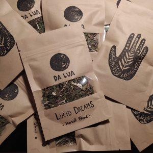 Infusions & Teas